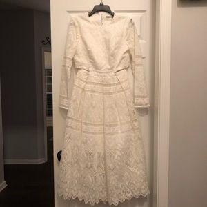 295d75f9617 Anthropologie Dresses - NWT BHLDN Anthro Thurley Fallon Dress Au 12/US 6-8